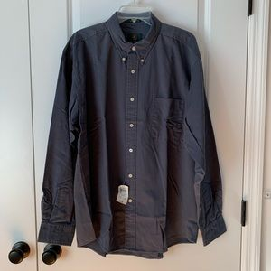 Club Room men's button down shirt
